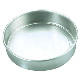 Picture of Fisko Aluminium Cake Tin 200mm
