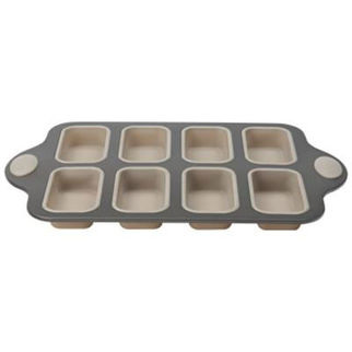 Picture of Flexipro 8 Cup Mini Loaf Pan