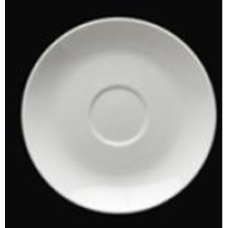 Picture of Fortessa Caldera Coupe Saucer 15cm