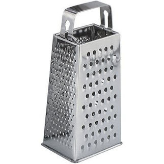 Picture of Four Sided Strip Handle Grater 190mm