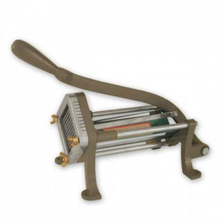 Picture of French Fry Cutter Machine french fry cutter 3/8