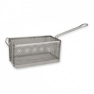Picture of Fry Basket Rectangle 375x138mm