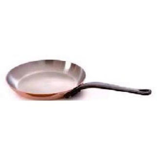 Picture of Frypan 3 Ply Copper 300x50mm Series 5300 Paderno
