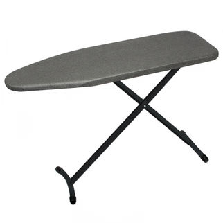 Picture of Hotel Size Ironing Board Black