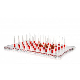 Picture of Gastro Tray Base Clear 530*325mm