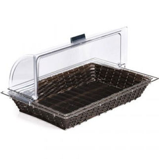 Picture of Gastronorm 1 1 Size Bread Basket 65mm