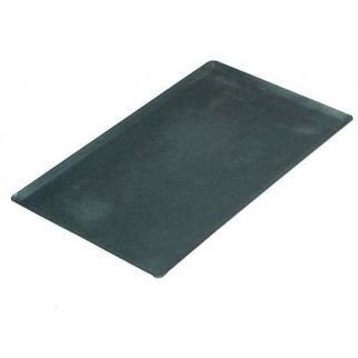 Picture of Gastronorm Blue Steel Small Edge Baking Sheet 1.5mm 650mm