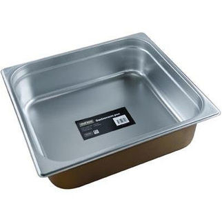 Picture of Gastronorm Pan 2 3 Size 2/3 SIZE 100mm