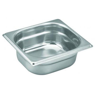 Picture of Gastronorm Pan One Sixth Size 1000ml