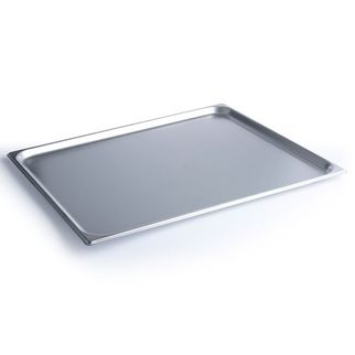 Picture of Gastronorm Steam Pan 2/1 Size 18/10 20mm