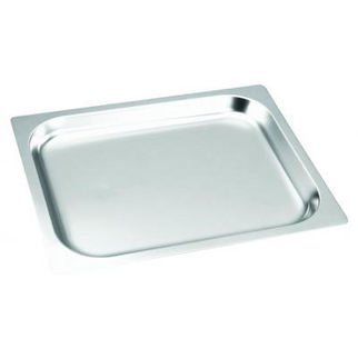 Picture of Gastronorn Flat Edge Style Pan 20mm 1/1