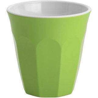 Picture of Gelato JAB White & Lime Green Espresso 200ml