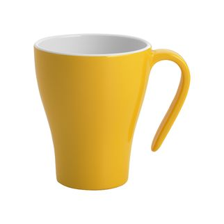 Picture of Gelato Yellow Stackable Mug (15/8)