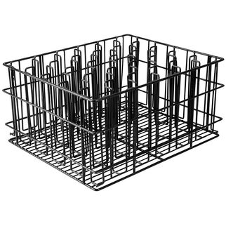 Picture of Glass Basket 12 Compartment (100x105mm)
