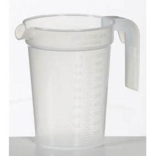 Picture of Graduated Jug 1ltr 1000ml