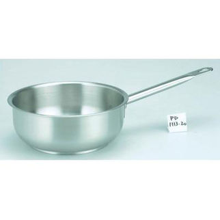 Picture of Grand Gourmet Sauteuse Curved 3300ml