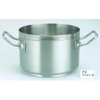 Picture of Grand Gourmet Series Saucepot 22000ml