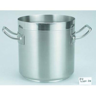 Picture of Grand Gourmet Series Stockpot High 10000ml