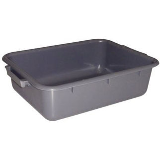 Picture of Grey Tote Box