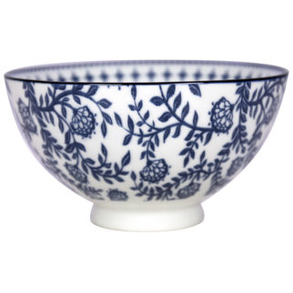 Picture of Gusta Out of the Blue Stars Round Bowl 135mm