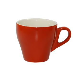 Picture of Brew Saffron and White Long Black Cup 180ml
