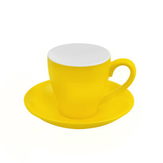 Picture of Cono Cappuccino Cup 200ml Maize