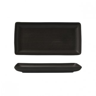 Picture of Zuma Charcoal Share Platter 250mm x 125mm