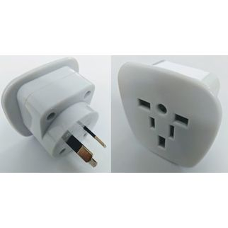 Picture of Basic Hotel Power Adaptor