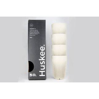 Picture of HuskeeCups 12oz Natural (pk 4)