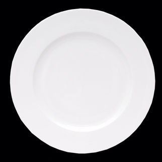 Picture of Ilona Flat Rim Plate 240mm