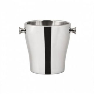 Picture of Insulated Wine And Champagne Bucket 18/8 Stainless Steel