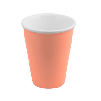 Picture of Forma Latte Cup 200ml Apricot