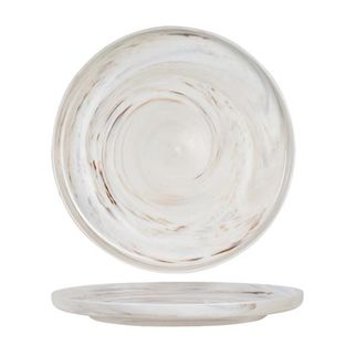 Picture of Round Plate 280mm Signature Marble
