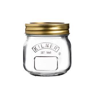Picture of Kilner Genuine Preserve Jar 250ml