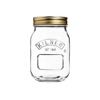 Picture of Kilner Genuine Preserve Jar 500ml