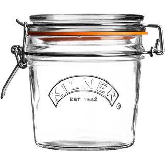 Picture of Kilner Round Clip Top Jar 350ml
