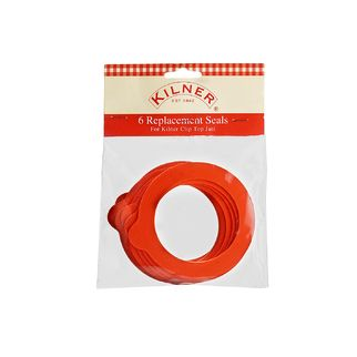 Picture of Kilner Standard Replacement Seals 6pk