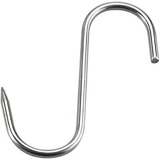 Picture of Kitchen Hook Fixed 1 Point 100mm X 4 Mm 4mm