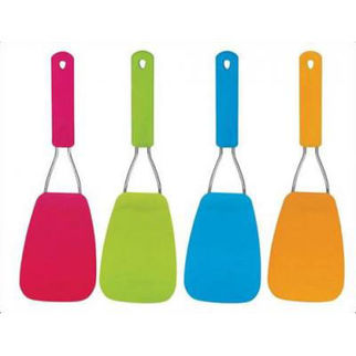 Picture of Kitchen Spatulas Assorted Colours