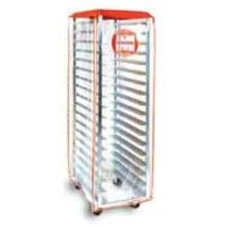 Picture of Cover for Aluminium Storage Rack 20 Shelves