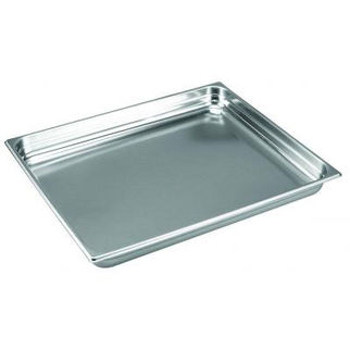 Picture of Large Gastronorm Pan 2 1 Size 42800ml