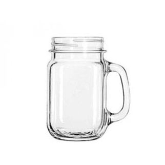 Picture of Libbey Drinking Jar 488ml