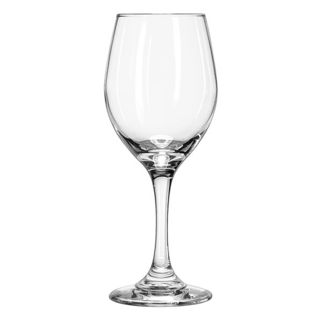 Picture of Libbey Perception Wine Glass With Pour Plimsol Line 326ml