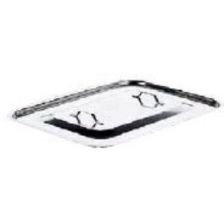 Picture of Lid 18 10 500x300mm For Roast Pans Paderno