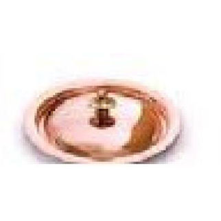 Picture of Lid Copper 240mm Paderno