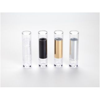Picture of Lipstick Tubes Silver 100pc