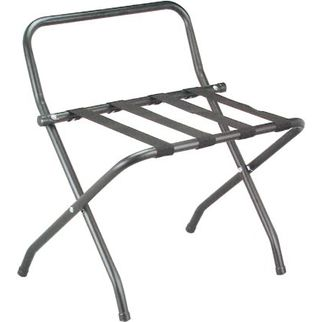 Picture of Luggage Rack Chrome 620x460x430mm