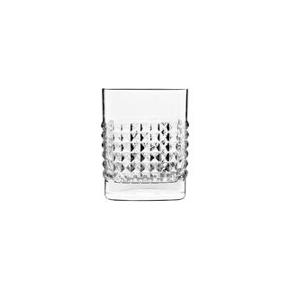 Picture of Luigi Bormioli Elixir Double Old Fashioned 380ml
