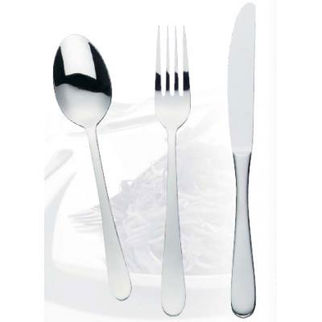 Picture of Luxor Table Fork 197mm