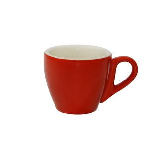 Picture of Brew Chilli and White Espresso Cup 90ml